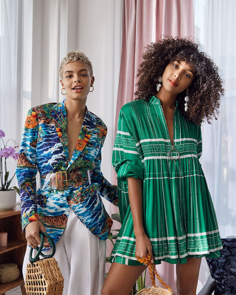 Shopbop Spring 2019 Boutique Trends Lookbook
