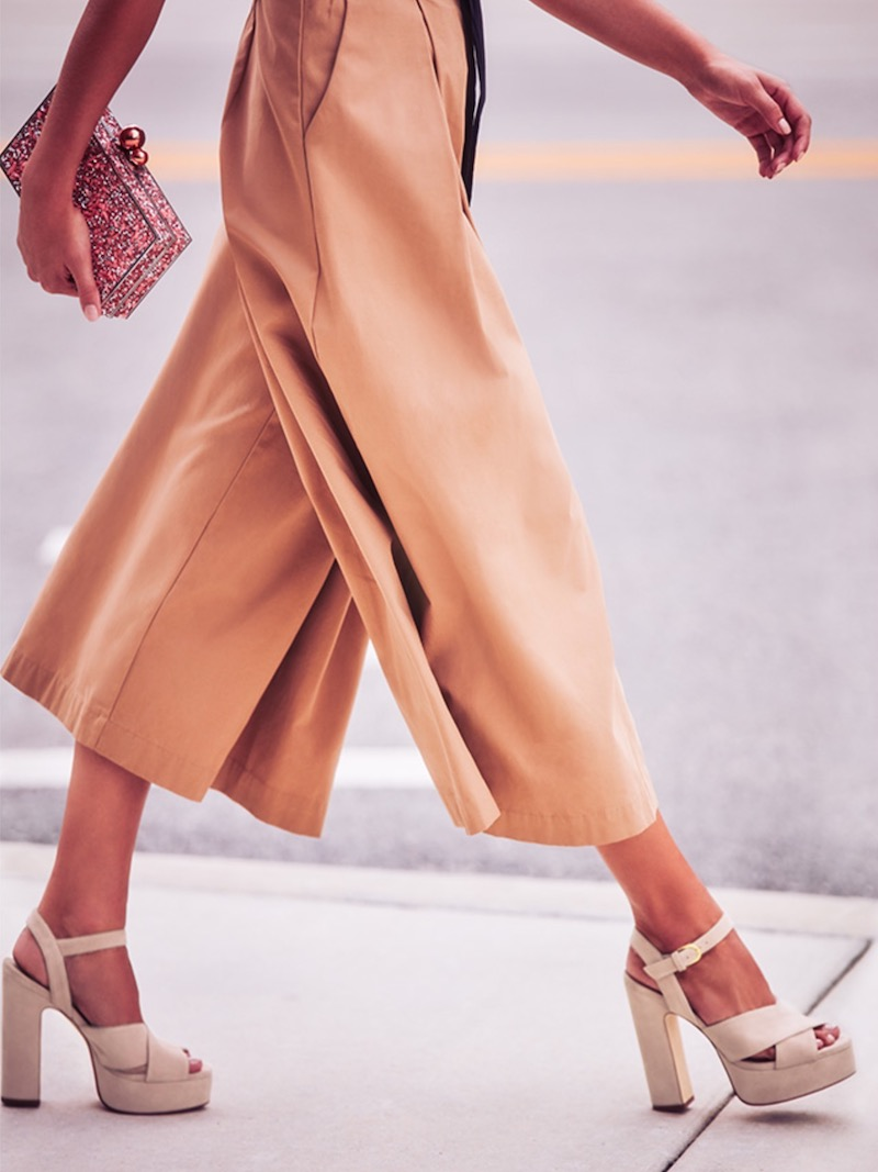 d3417a848c0d Street Smart  Stuart Weitzman Resort 2019 Lookbook at Neiman Marcus ...