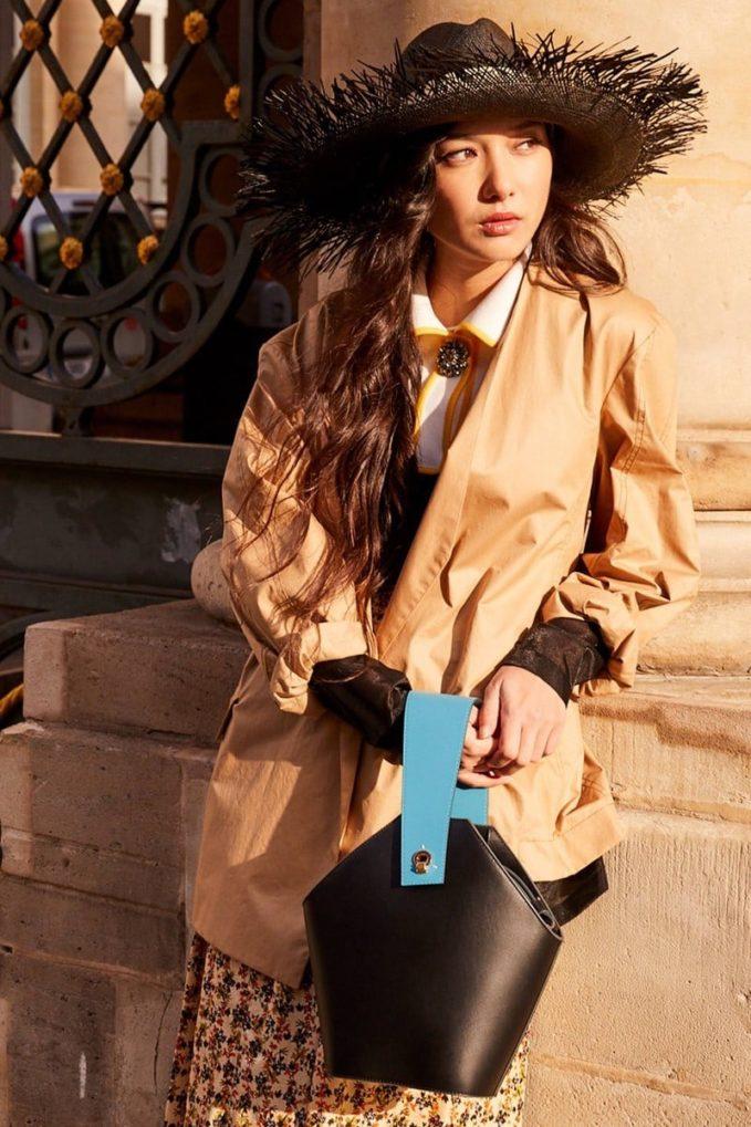 Gauchere Nela Short Jacket
