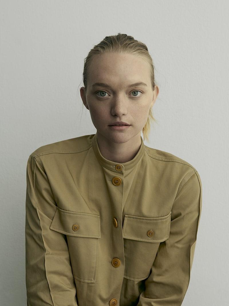 Givenchy Cotton-drill Shirt