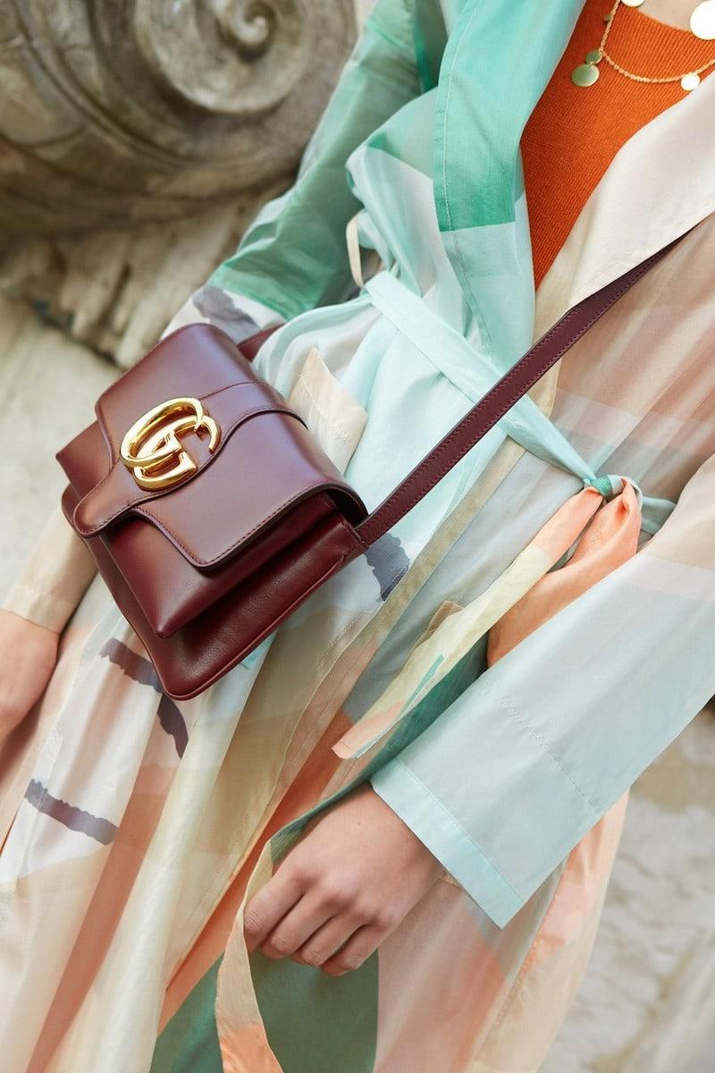 Gucci Arli Small Crossbody Bag