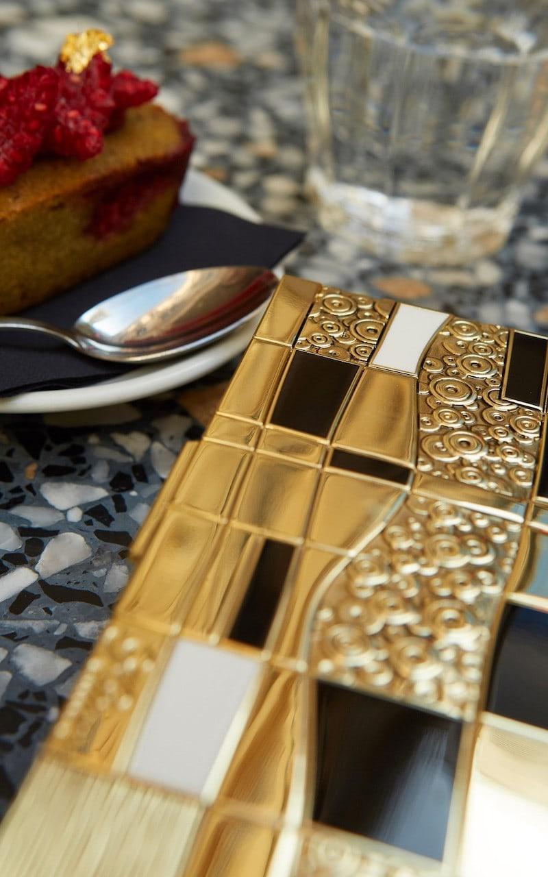 Kilian The Icon Set Woman In Gold