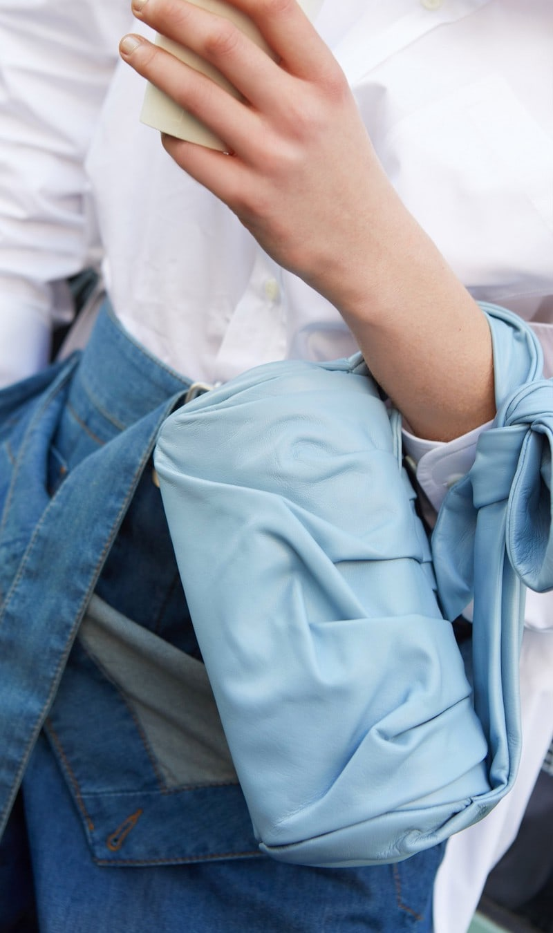 Rejina Pyo Nane Handbag