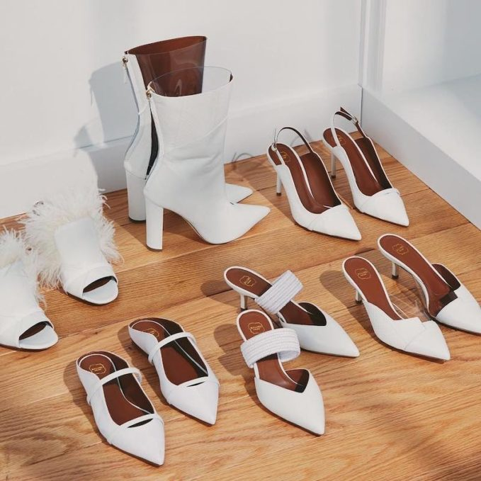 Shopbop Exclusives // Malone Souliers Spring 2019 Shoes
