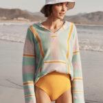 360 SWEATER Rocky Barnes x 360 Tesla Cashmere Sweater