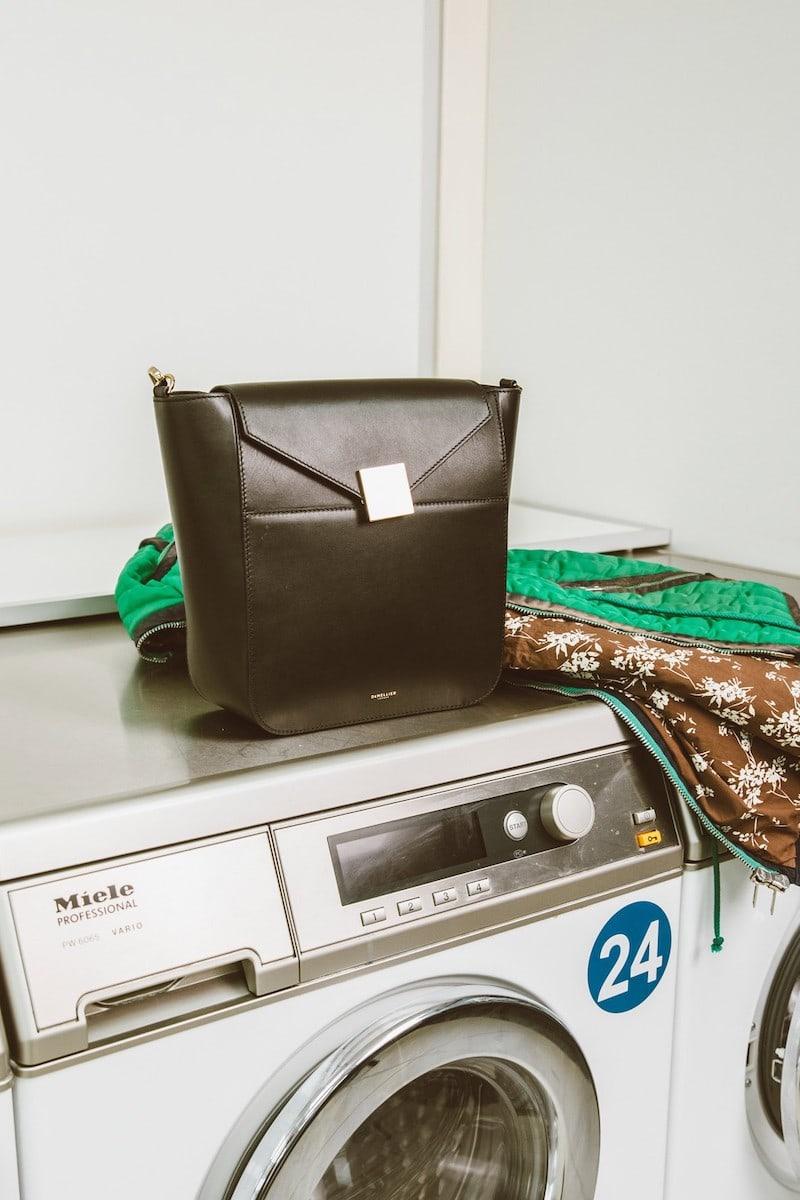 Demellier Gothenburg Day Bag