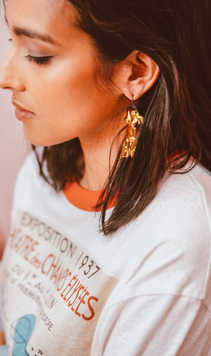 Marni Pop Earring