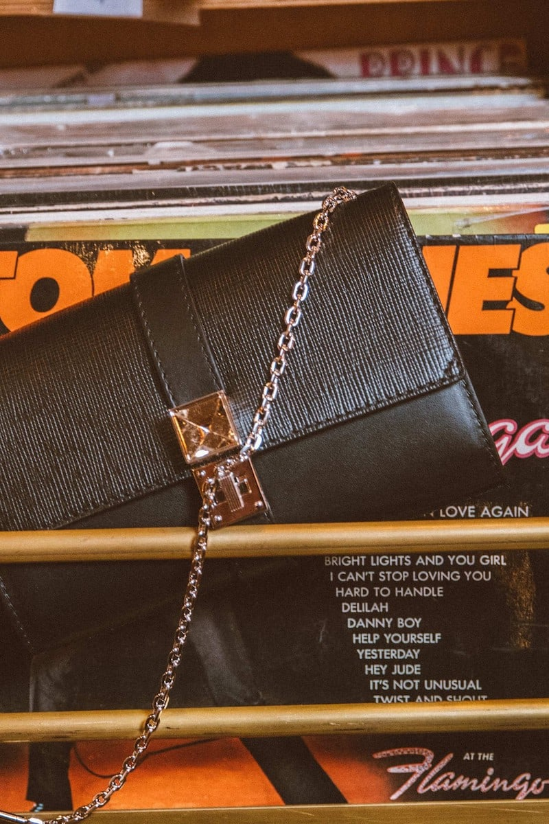 Proenza Schouler PS11 Chain Bag