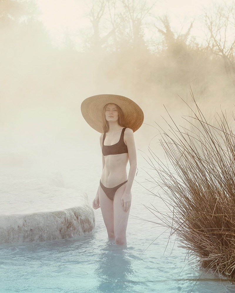 Reina Olga Rocky Bikini Top