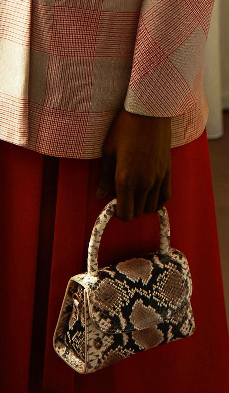 By Far Mini Handbag