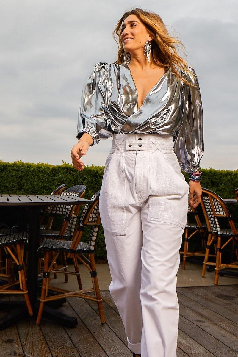 Isabel Marant Turner Trousers