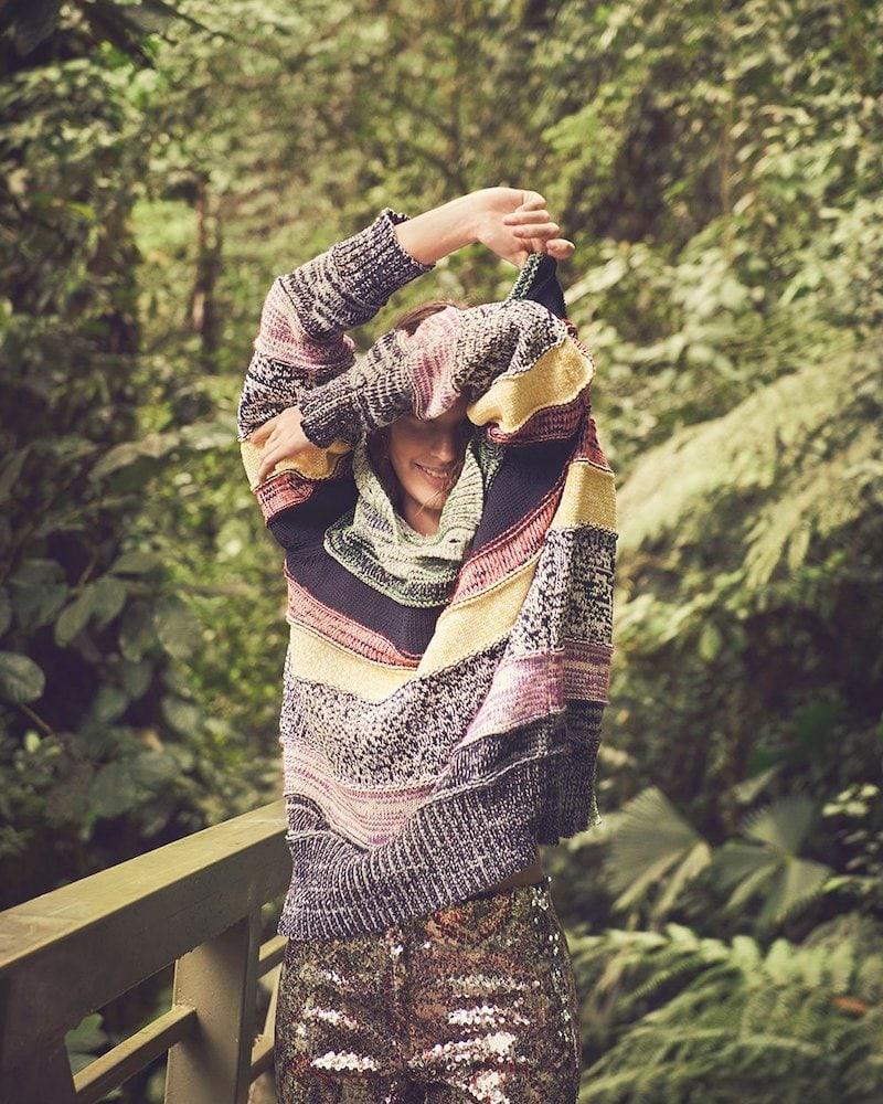 Sportmax Rive Sweater