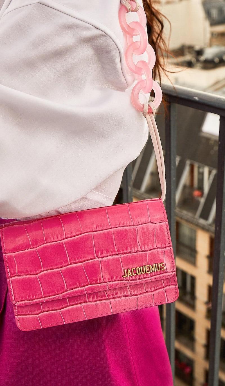 Jacquemus Riviera Bag