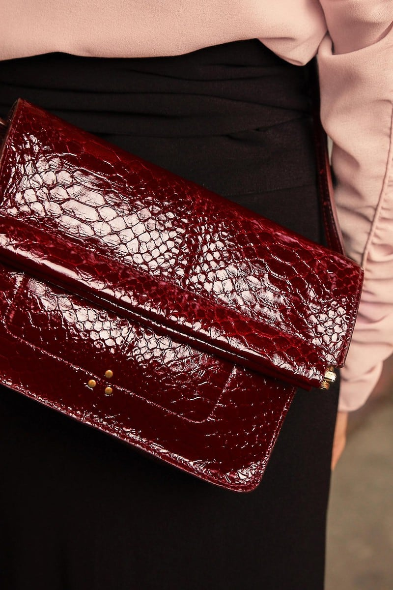 Jérôme Dreyfuss Crossbody Bag
