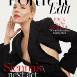 Sienna 2.0: Sienna Miller for The EDIT