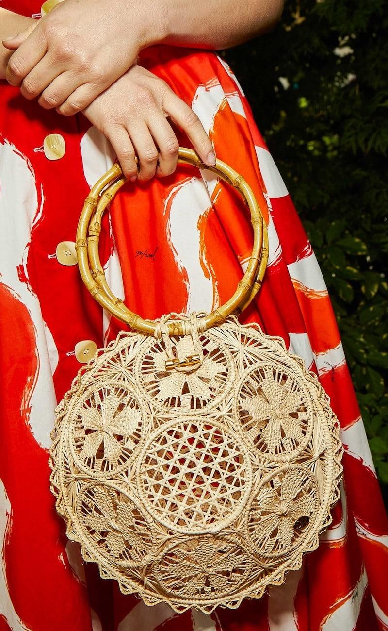 Soraya Hennessy The Ana Handbag
