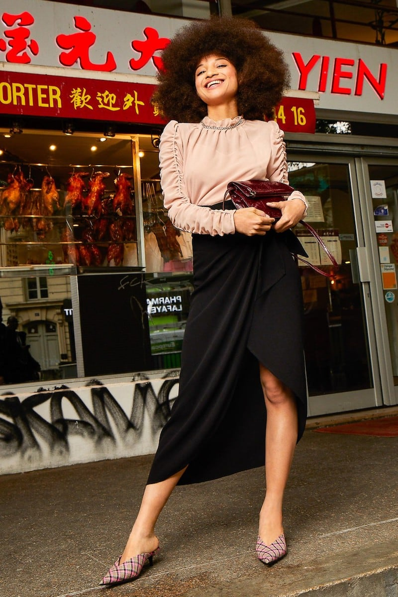 Vanessa Bruno Libby Skirt
