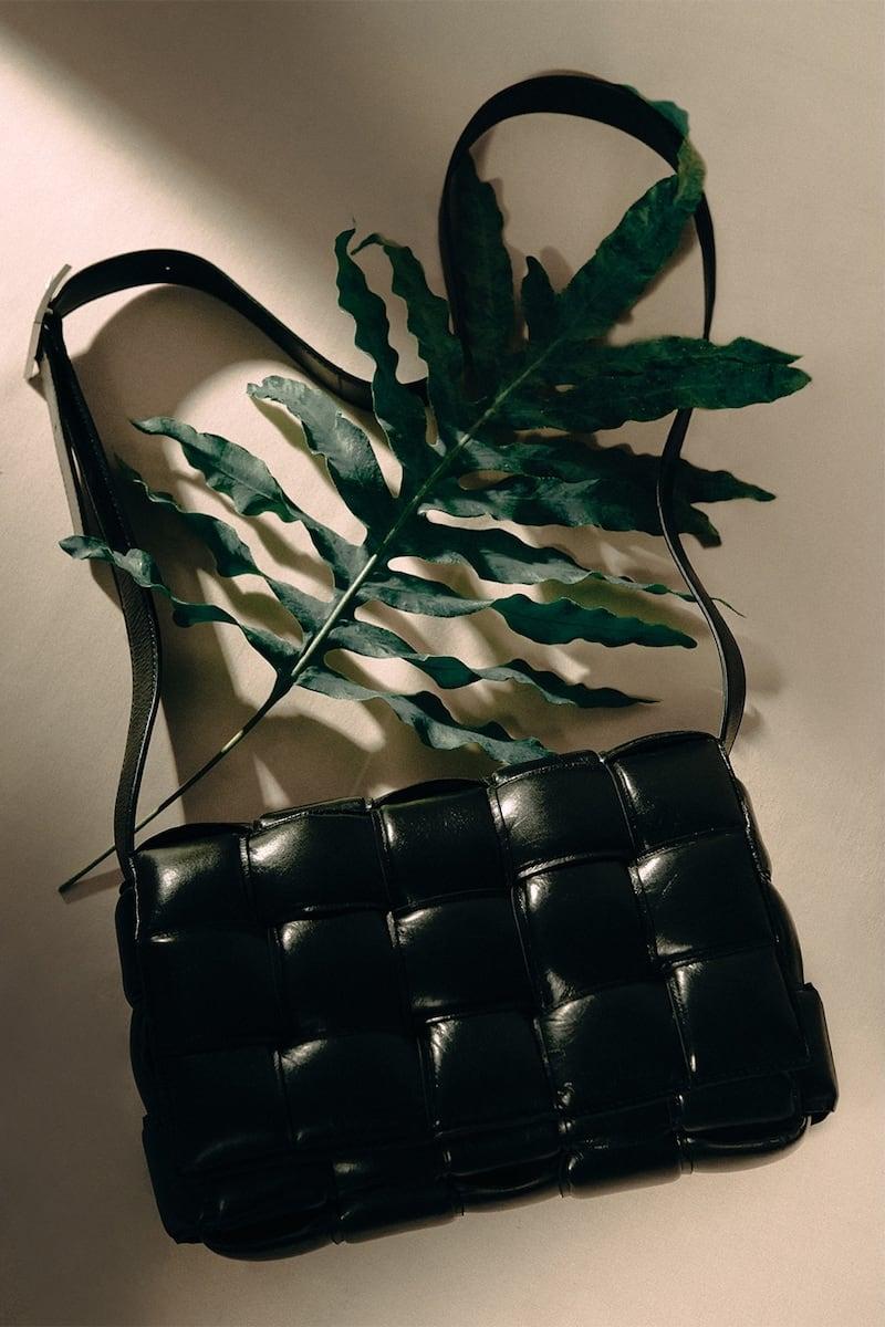 Bottega Veneta Padded Cassette Bag