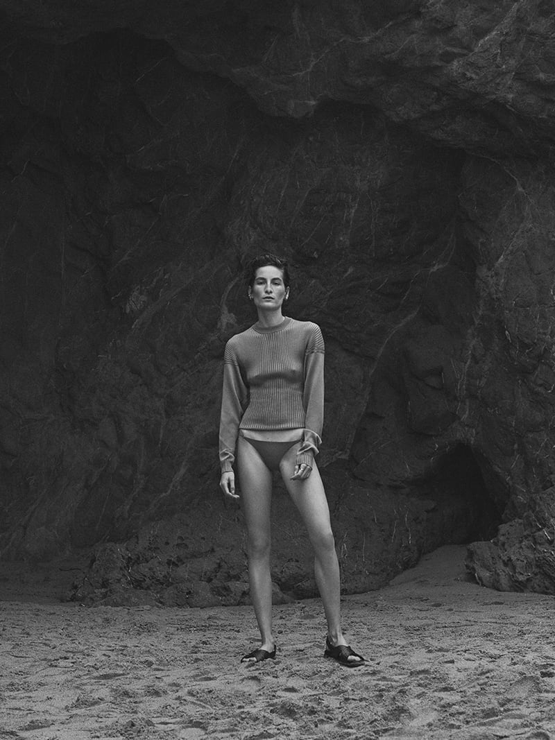 Jade Swim Aria Embellished Bikini Briefs