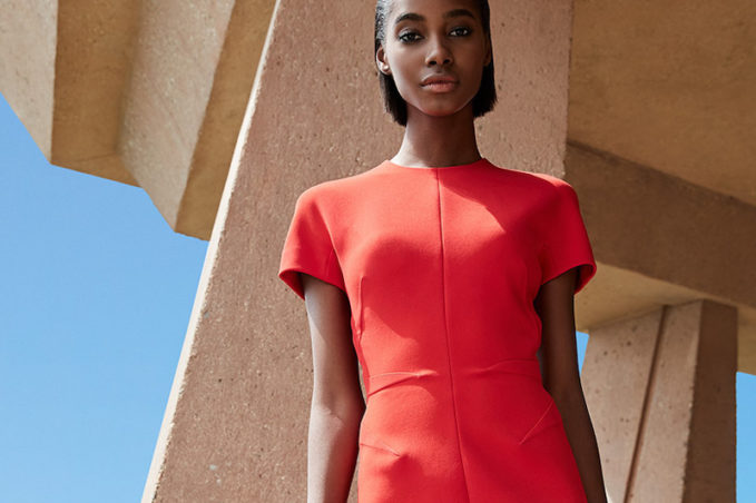 Victoria Beckham 10th Anniversary Dress Capsule Collection