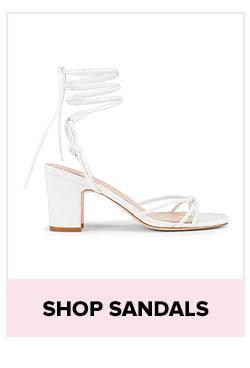 Summer Sandals: Shop Sandals