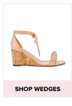 Summer Sandals: Shop Wedges