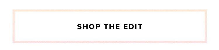 Summer Fling: Shop the Edit