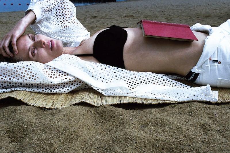 Anemone Underwired Bikini Top