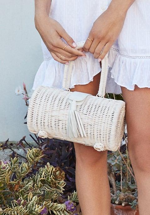 Cleobella Clarissa Basket Bag