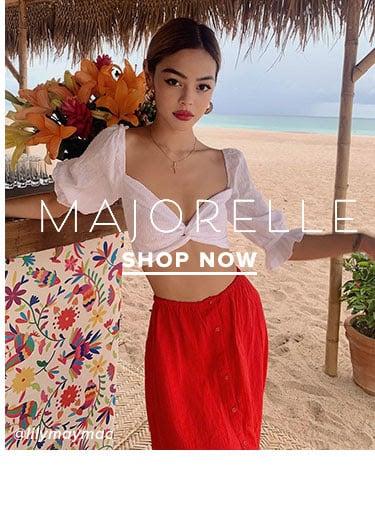 Majorelle. Shop Now.