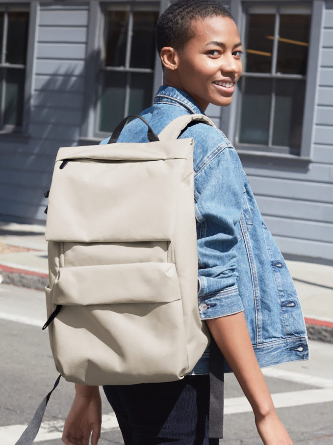 Everlane ReNew Transit Backpack