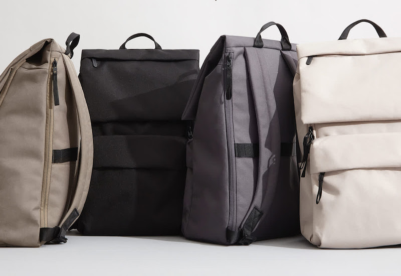 Everlane ReNew Transit Backpack 2