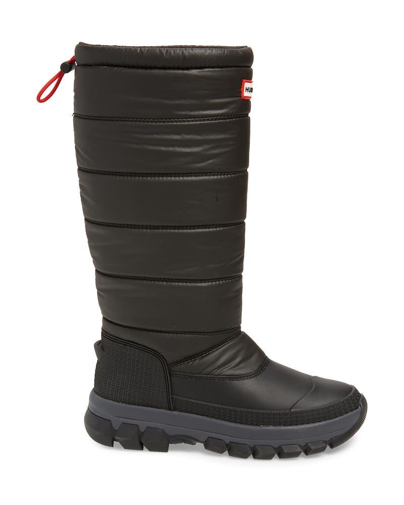 Hunter Original Waterproof Insulated Snow Boot