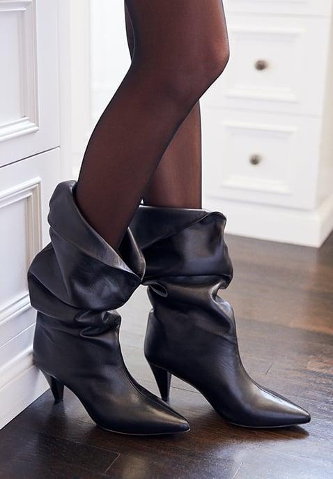 IRO Deer Boot