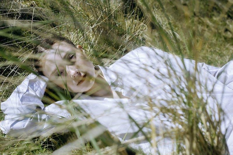 Jil Sander Exclusive to Mytheresa – Cotton, Linen and Silk Shirt Dress