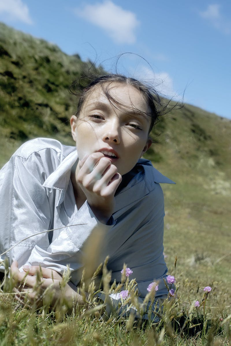 Jil Sander Exclusive to Mytheresa – Silk-Blend Dress