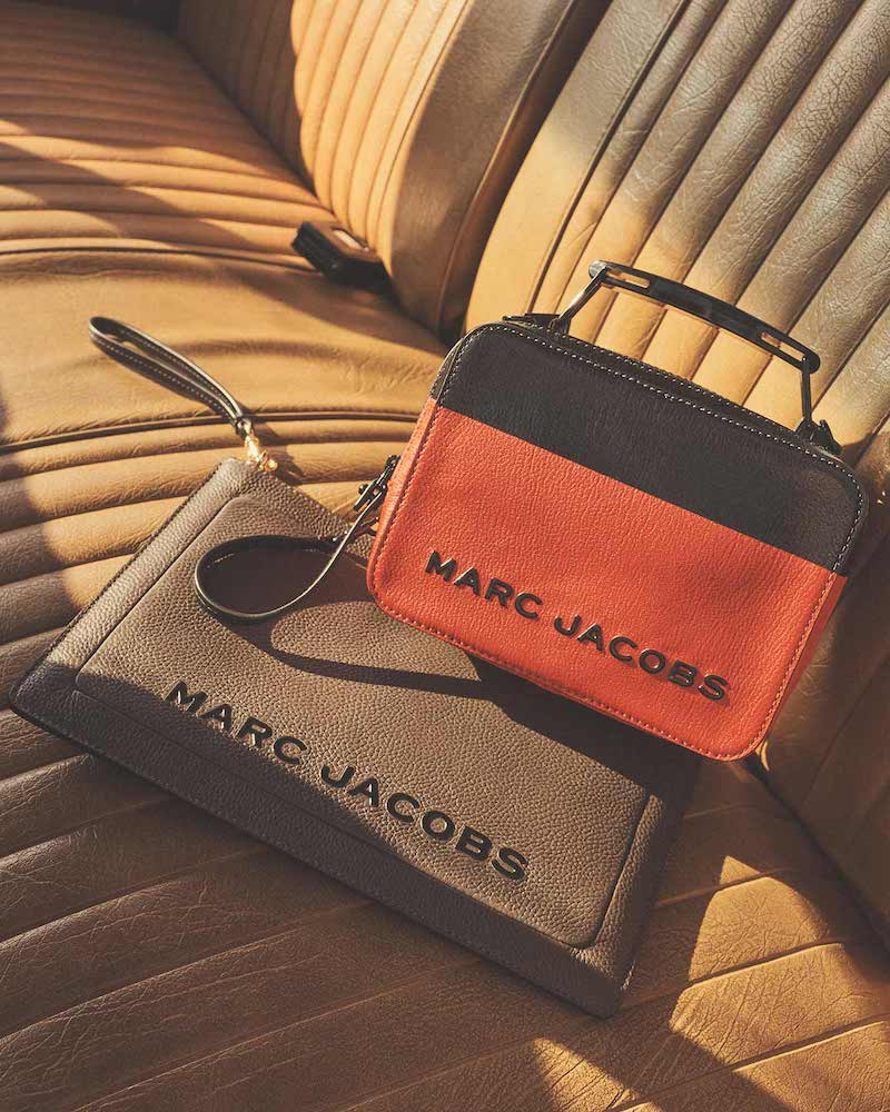 Marc Jacobs Large Pouch