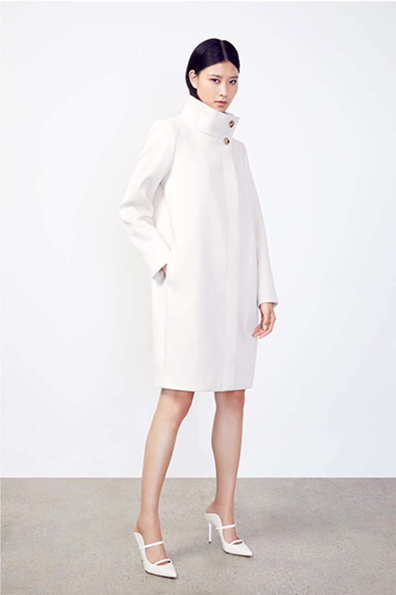 Max Mara Fire Wool & Cashmere Coat