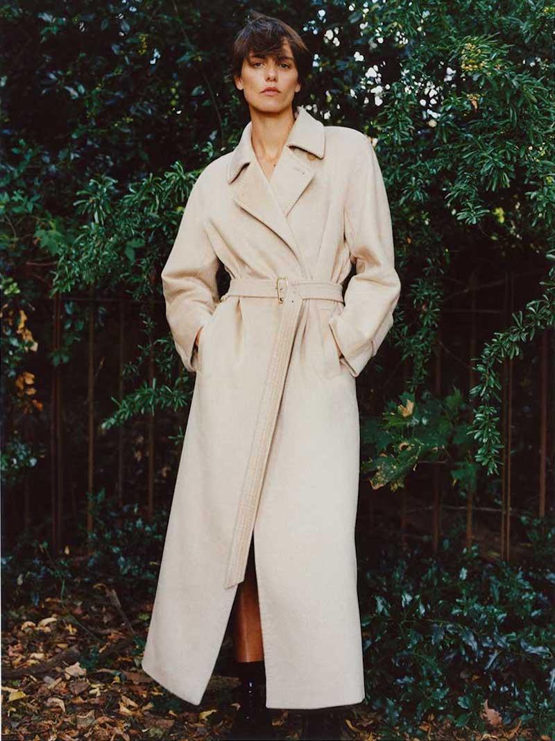 Max Mara Jago Coat