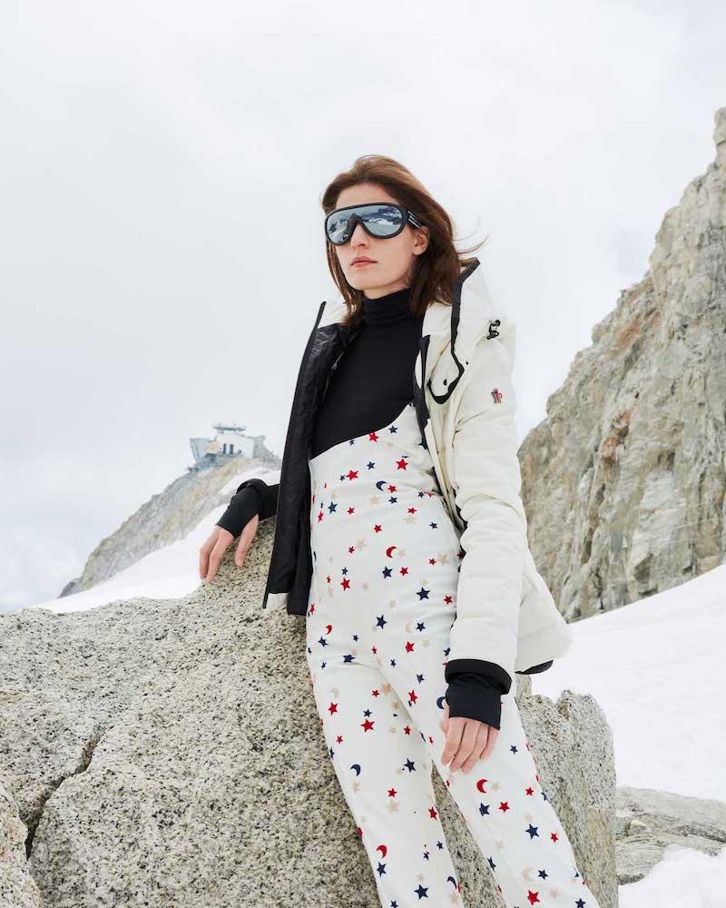 Moncler Grenoble Lamoura Ski Jacket