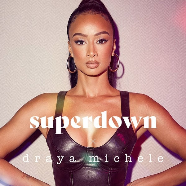 New Arrivals // superdown x Draya collection