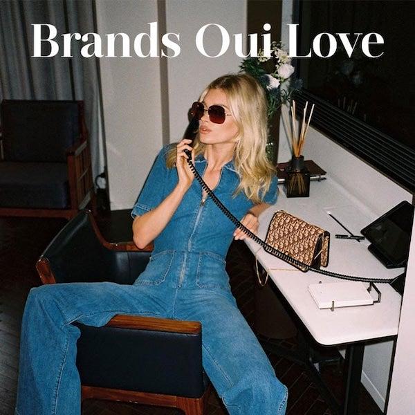 REVOLVE Fashion Edit // Brands We Love Fall 2019