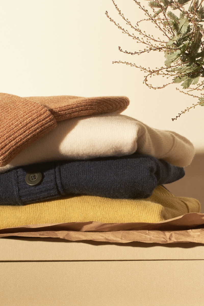 $100 And Under Gifts from Everlane