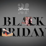 24S Black Friday 2019