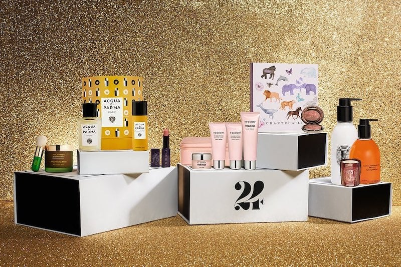24S Holiday 2019 Dream Gifts