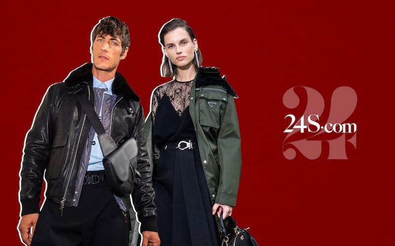 24S Singles' Day Sale 2019