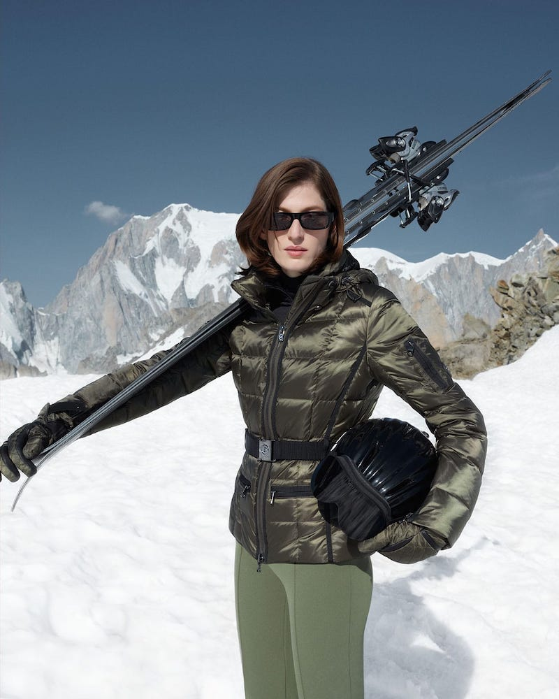 Bogner Gloria-D Coat