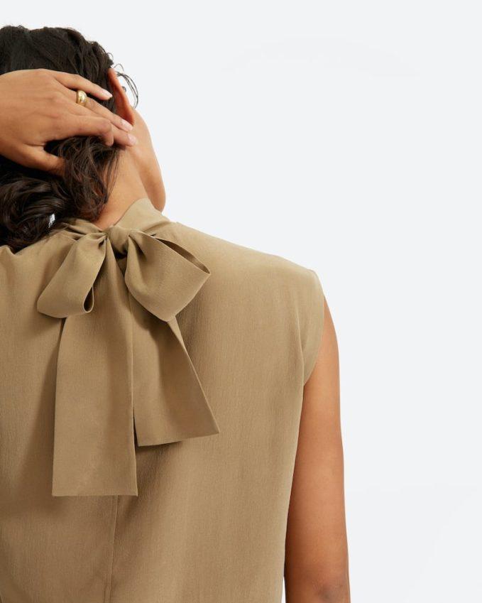 Everlane Clean Silk Collection