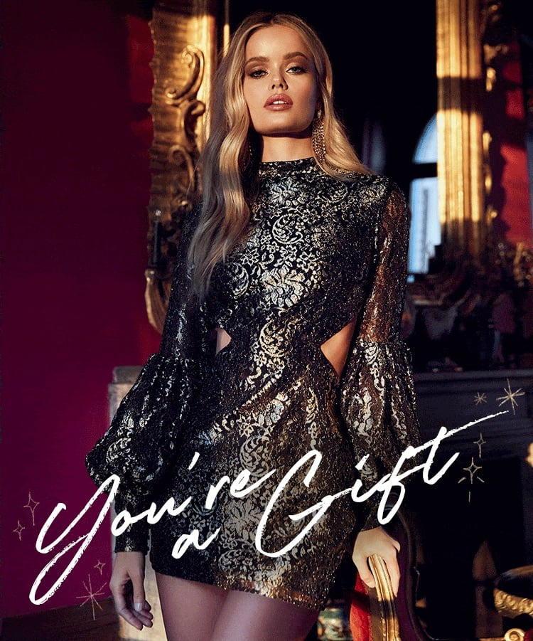From You to You REVOLVE Holiday 2019 Gift Guide