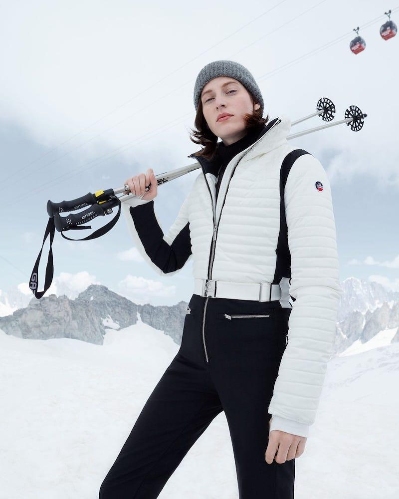 Fusalp Crouze Ski Suit